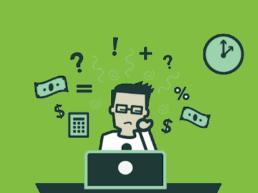 financial repair services